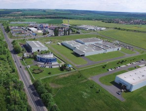 Průmyslová zóna Louny – jihovýchod